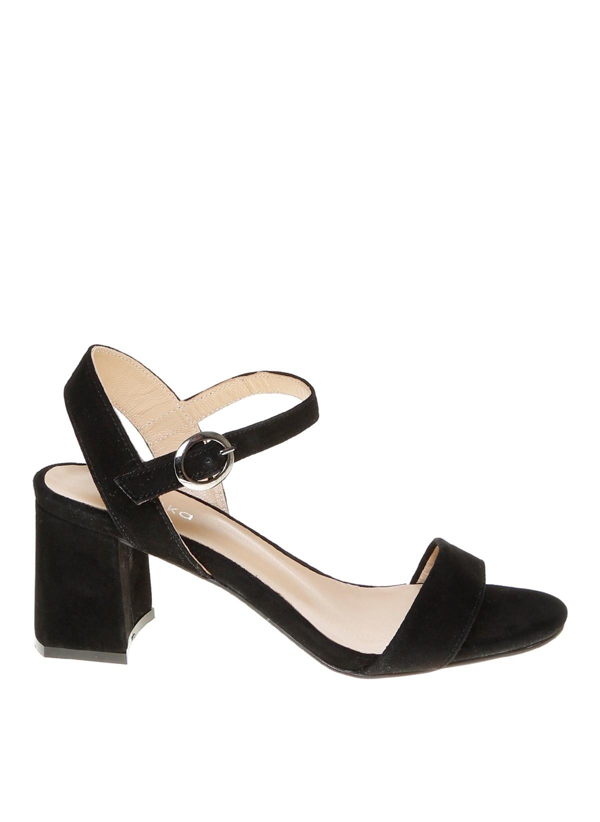 Fabrika Sandalet 18-perm Sandalet – 259.99 TL